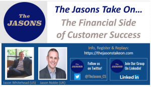 The Financial Side of Customer Success