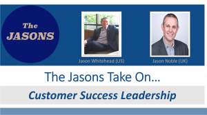 Customer Success Leadership