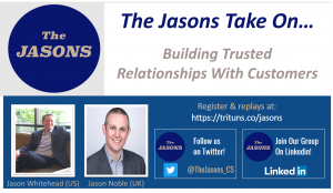 Building Trusted Relationships with Clients