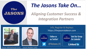Aligning Customer Success and Integration Partners