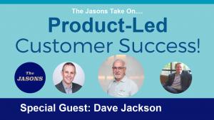 Product-Led Customer Success