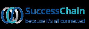 Success Chain Logo