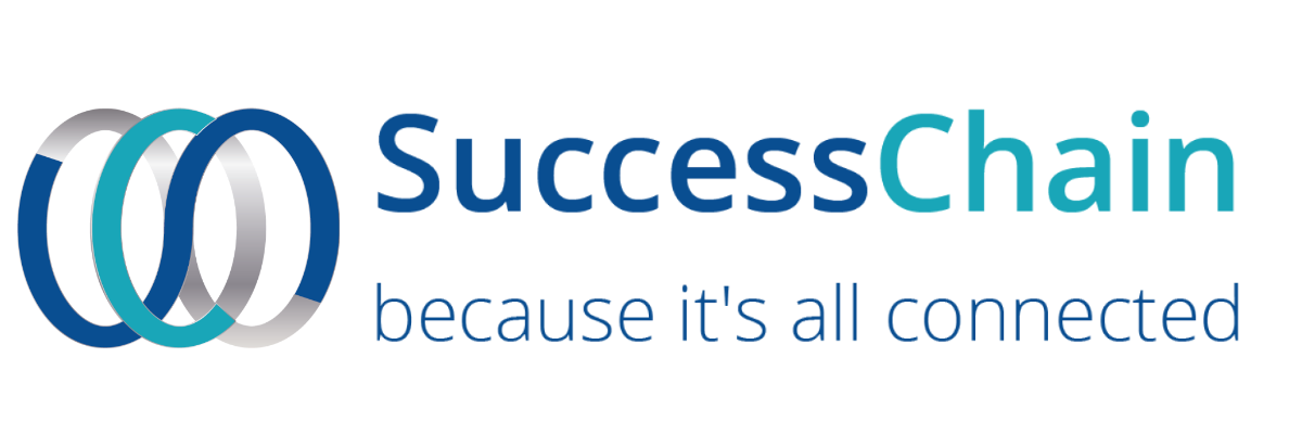 Success Chain Logo