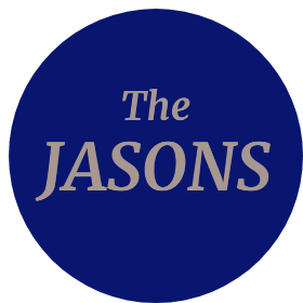 The Jasons Take on... Logo