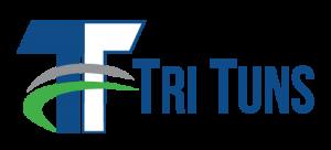 Tri Tuns Logo