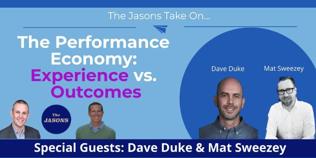 Dave Duke & Matt Sweezey